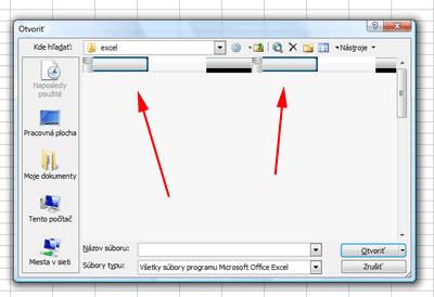 Windows Vista menu