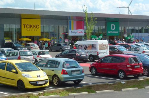 K1 Shopping v Kittsee.