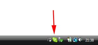 Skype - desktop, detail